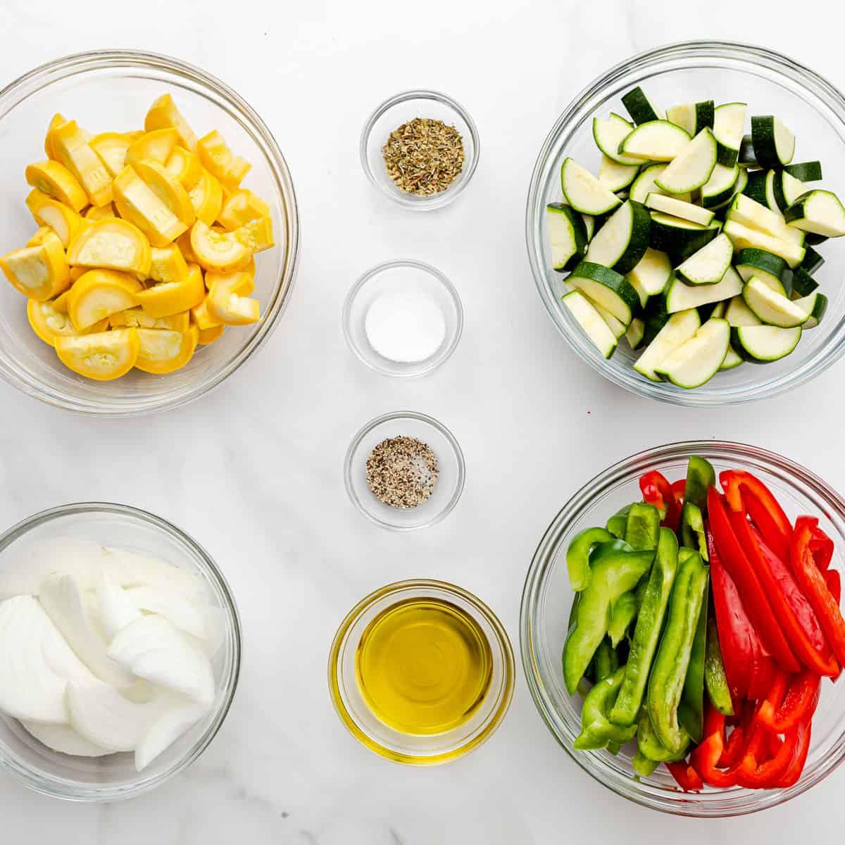 the best seasoning for baked vegetables.