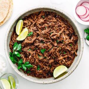 beef barbacoa recipe.