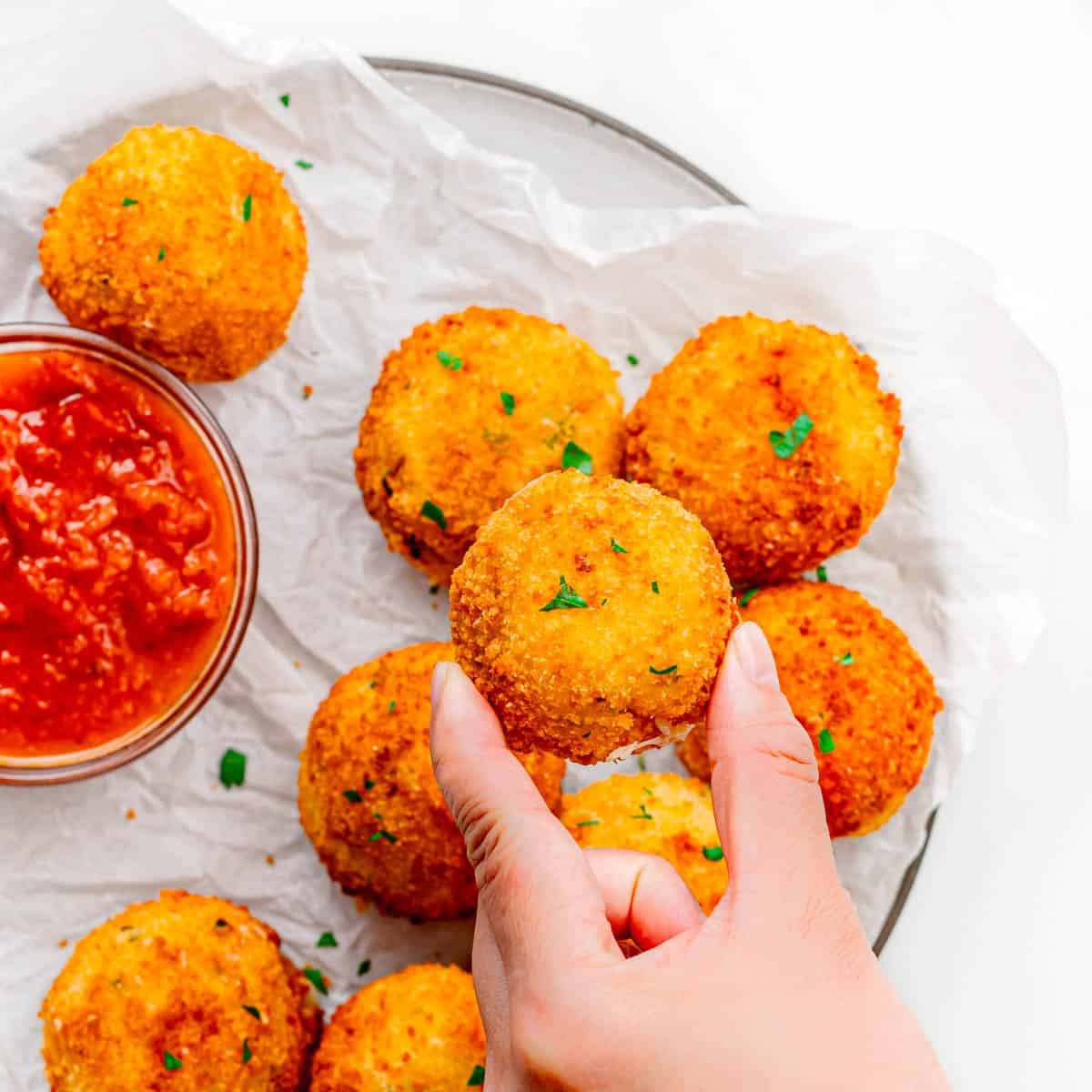 potato cheese balls recipe.